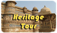 heritage in india